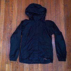 Eddie Bauer weather edge jacket